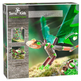 Terra Kids Connectors – Kit de base