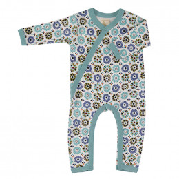 Pyjama coton bio - Cordoba