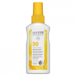 Spray solaire Sensitive -  SPF30 - 100 ml