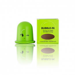 Bubble-in Ventouse de massage anti cellulite