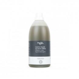 Lessive liquide au savon d'Alep et Jasmin - 2 L et 5 L