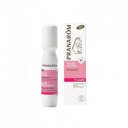 PranaBB : roller piqûres gel apaisant BIO - 15 ml