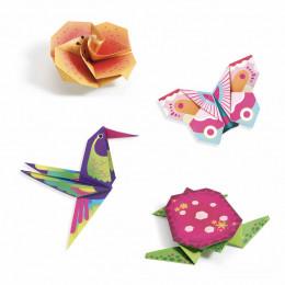 Origami - Tropiques