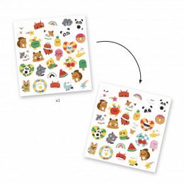 Stickers - Emoji