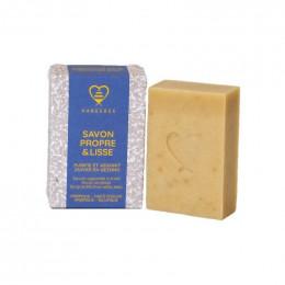 Savon Propre et Lisse - 100 g