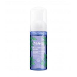"""Mousse nettoyante douceur Bio """"Bouquet floral Detox"""" - 150 ml"""