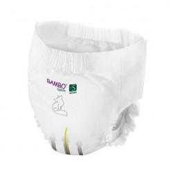 Culottes d'apprentissage écologiques XL - 12-18kg - 19 culottes