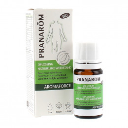 Aromaforce : solution défenses naturelles BIO 5 ml