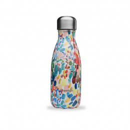 Bouteille isotherme en inox - Arty - 260 ml
