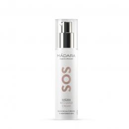 SOS HYDRA-  Recharge Crème hydratante et apaisante - 50 ml