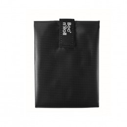 Pochette sandwich réutilisable Boc'n'Roll - Active Black