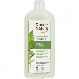 Shampooing douche Provence  - Verveine - 1 l