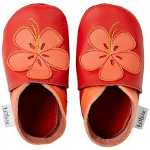 Chaussons 4160 - Fleur Hibiscus *