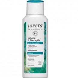 Après-shampooing Bio - volume et force - 200 ml