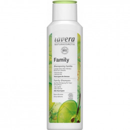 Shampooing Bio - Family - 250 ml