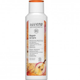 Shampooing Bio - réparateur et soin Bio- 250 ml
