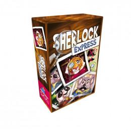 Sherlock Express - à partir de 7 ans