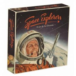 Space explorers - à partir de 12 ans
