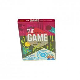 The Game en couleurs - à partir de 8 ans