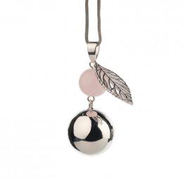 Bola - Silver pearl