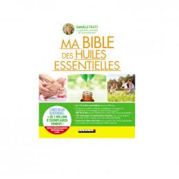 Ma bible des huiles essentielles (Danièle Festy, Pierric Paulian)