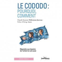 Le CODODO pourquoi, comment (Claude Suzanne Didierjean-Jouvence)