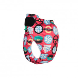 Culotte de protection PeeNut - Taille 2 - Wheels on the bus