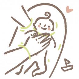 Atelier :  bain d'accueil bébé - Bruxelles