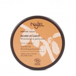 Beurre de Karité - cacao - 100 g