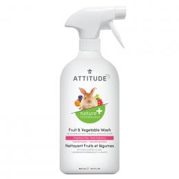 Spray nettoyant fruits et légumes 800 ml