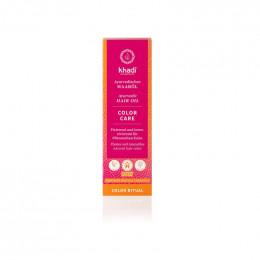 Huile capillaire ayurvédique - Color care - 50 ml