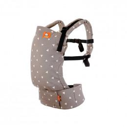 Porte-bébé Carrier 2 positions - Free to grow - Sleepy Dust