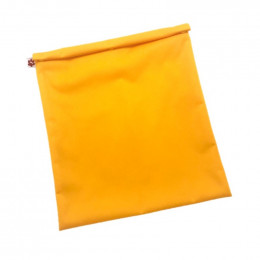 Sac congélation réutilisable Flaxie Freeze Grand: Sungold