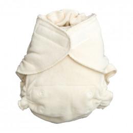 Couche lavable UltraFit Soft écru