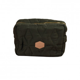 Trousse de toilette large - Dark Green