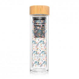 Bouteille infuseur nomade - Liberty