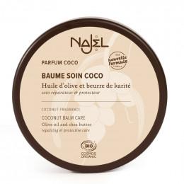 Baume soin coco Bio - 100 g