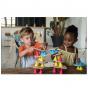 Piks - Jouet créatif - Kit moyen - à partir de 3 ans