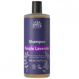 Shampooing lavande cheveux normaux BIO 500 ml