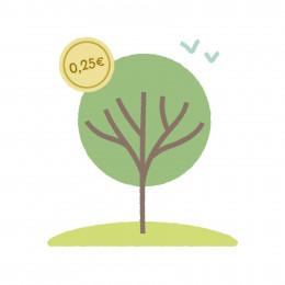 Je plante un arbre