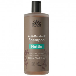Shampooing orties antipelliculaire BIO 500 ml°