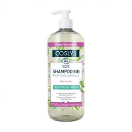 Shampooing Bio famille - Aloe vera - 1 l