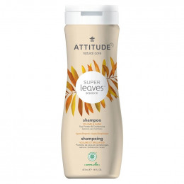 Shampooing Volume et Brillance 473 ml Super leaves°