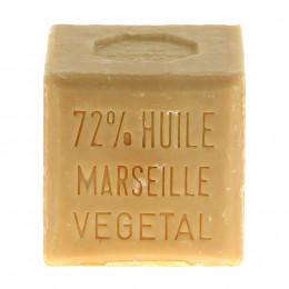 Savon de Marseille - cube blanc 600 g