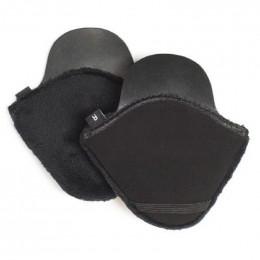 Earpads (S-M-L) - Réchauffe-Oreilles pour casque de vélo