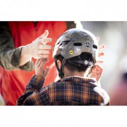 Casque vélo - Little Nutty - Robo Boy Gloss MIPS