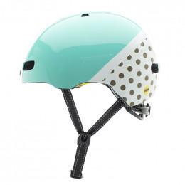 Casque vélo - Street - Tiffany's Brunch Reflective MIPS