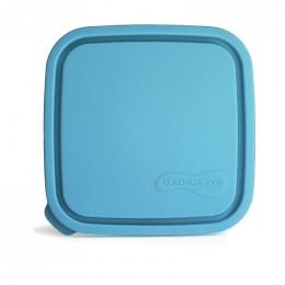 Couvercle pour boîte carrée - 20 cm de diamètre - Sky