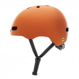Casque vélo - Street - Hi Viz Solid Matte MIPS