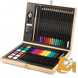 Boîte de couleurs